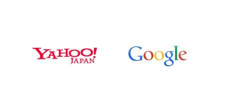 yahoo-japan-google