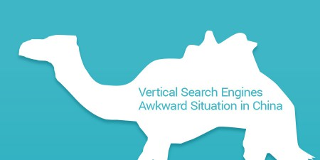 Vertical-Search-engine