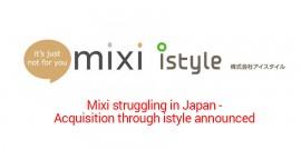 mixi-style