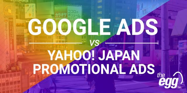 PPC Ad Landscape in Japan