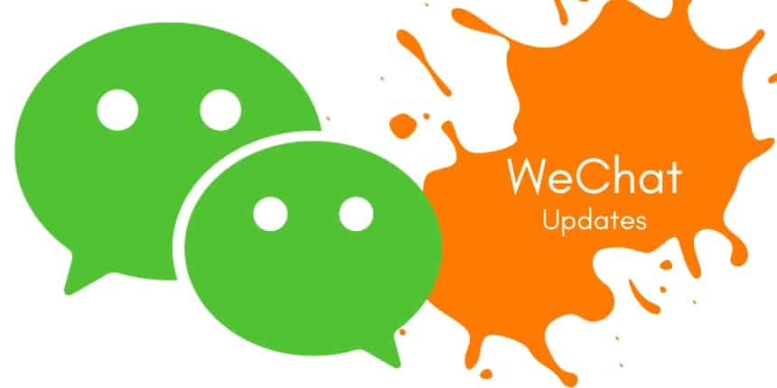 Ongoing WeChat Updates (latest version 6 7 2) | The Egg Company