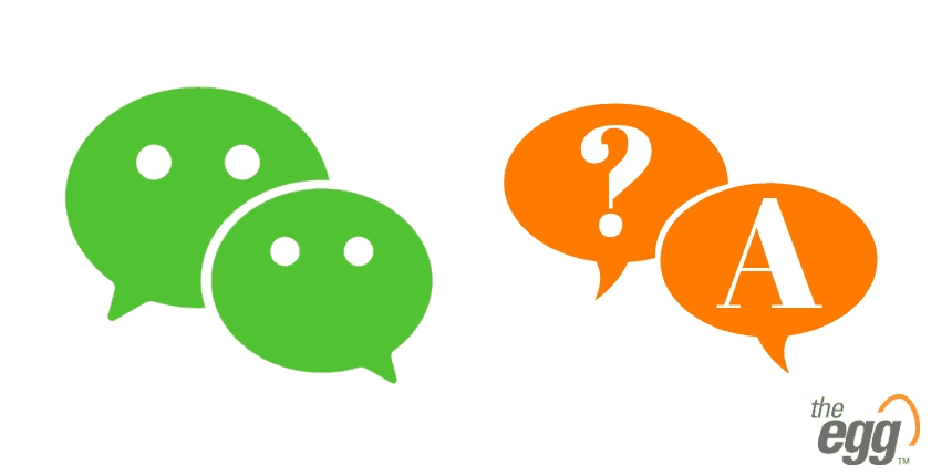 WeChat Advertising FAQs