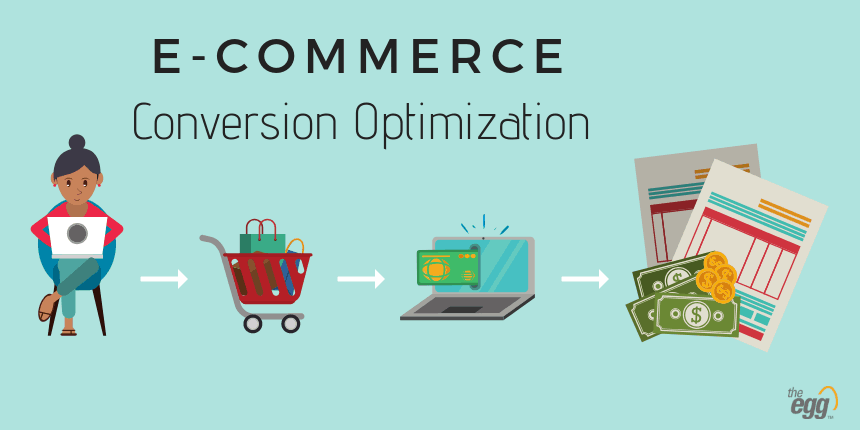 E-commerce conversion optimization SEO