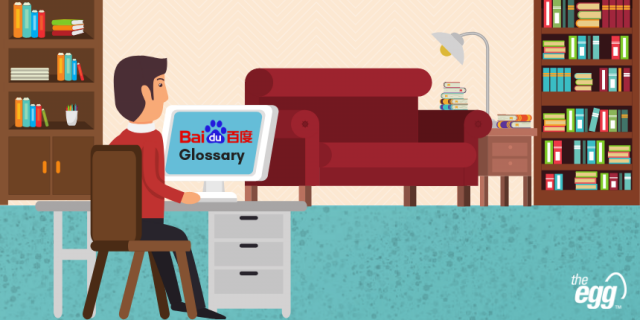 Glossary of Terms - Baidu Ads
