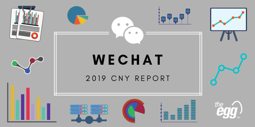 WeChat Data Report CNY 2019