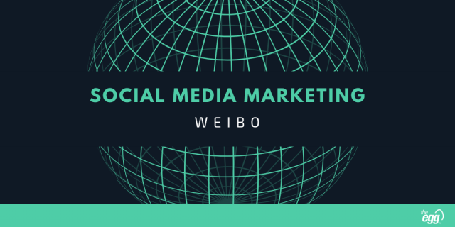 Social Media Marketing - Weibo