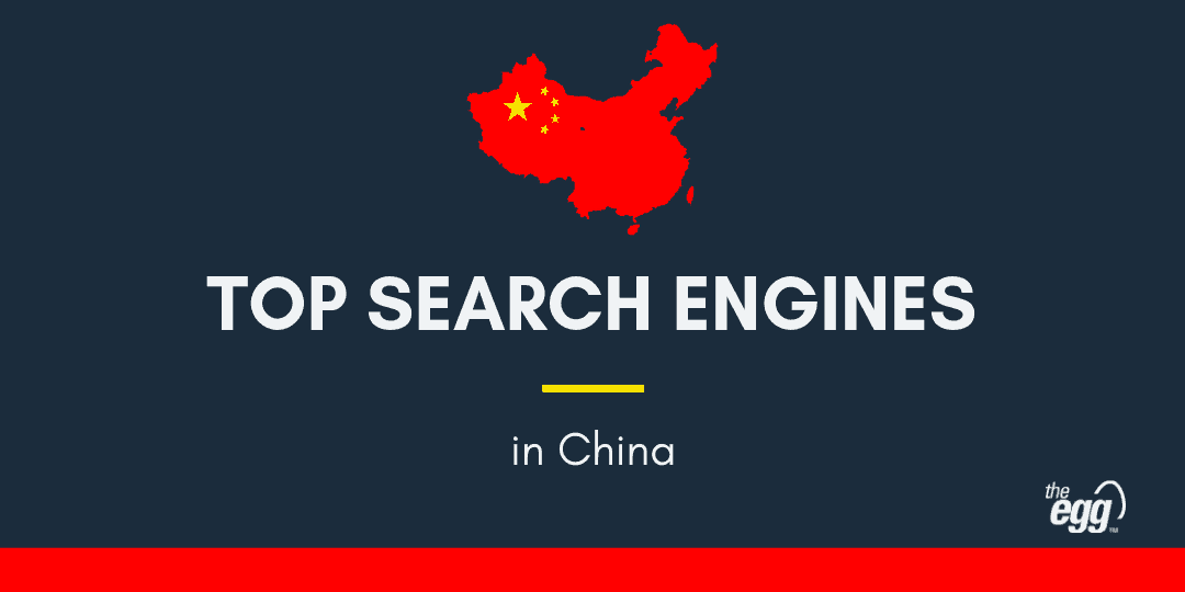 Top Search Engines in China