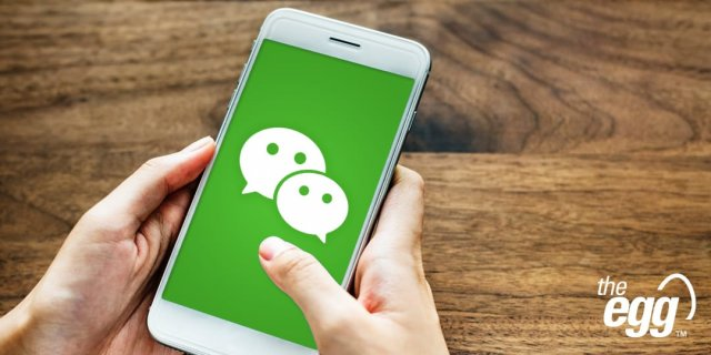 Top WeChat Moments Ads Q1 2019