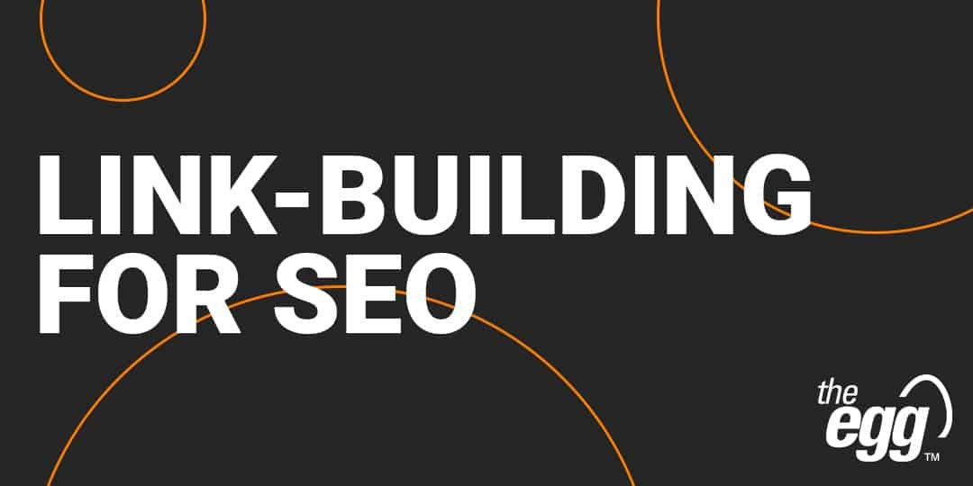 Link-building for SEO