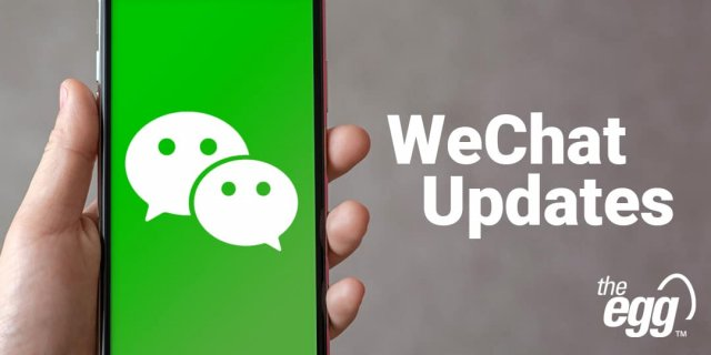 WeChat Launches Moments Topic Ads