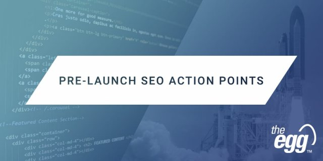 5 Key SEO Decisions to make before Launching a New Website