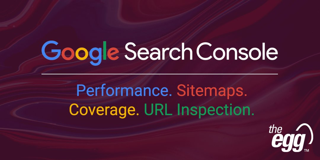 Google Search Console and SEO
