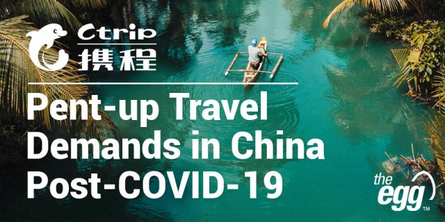 Ctrip Travel Revival Report