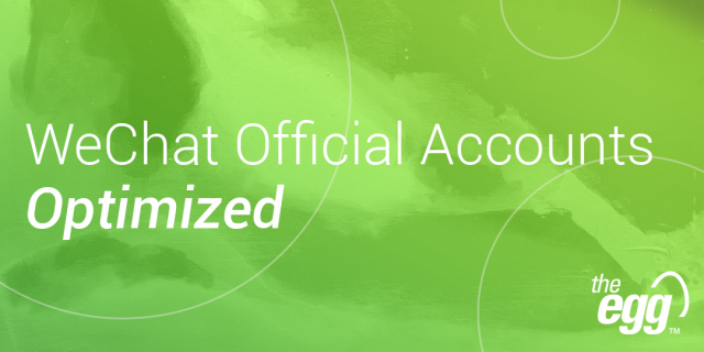 10 Tips to Optimize your WeChat Official Account