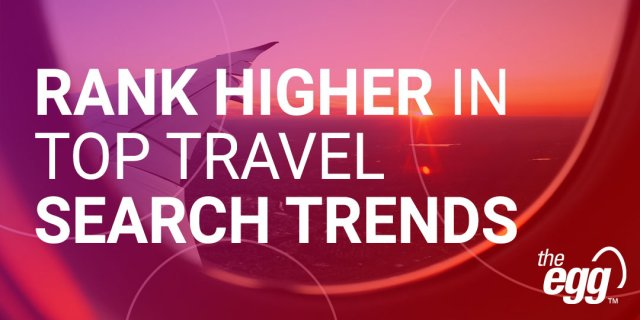 Glamping? Staycations? Buffets? Discover Top 3 Travel Search Trends in Hong Kong's Post-COVID Optimism