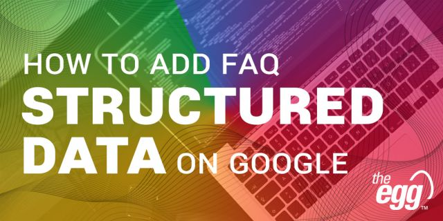 How to add FAQ structured data on Google